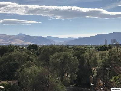 Reno Residential Lots & Land For Sale: 2065 Wedekind Rd.