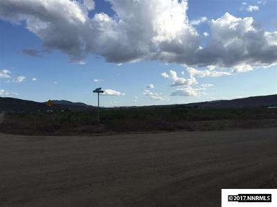 Reno Residential Lots & Land For Sale: 6255 Rebel Cause Road