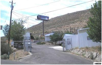 Carson City NV Commercial For Sale: $1,300,000
