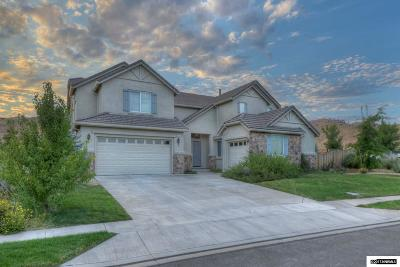 Reno, Sparks, Carson City, Gardnerville Single Family Home Active/Pending-Call: 3293 Quartzite Drive