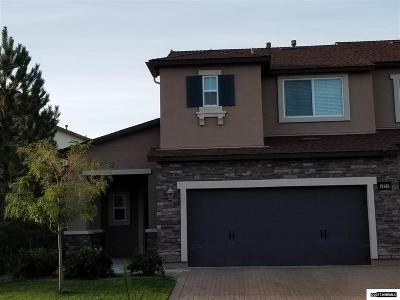 Washoe County Condo/Townhouse Active/Pending-Loan: 1920 Bears Ranch Dr.
