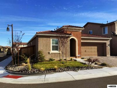 Washoe County Single Family Home Active/Pending-Call: 1909 Wind Walker Drive