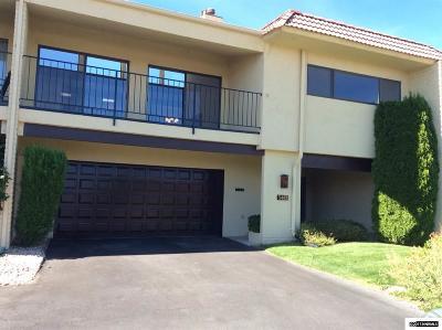 Reno Condo/Townhouse For Sale: 3443 Skyline Blvd