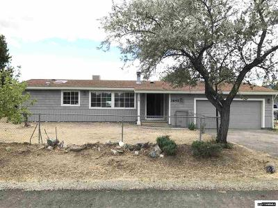 Reno Manufactured Home Active/Pending-Loan: 3845 Hummingbird Drive