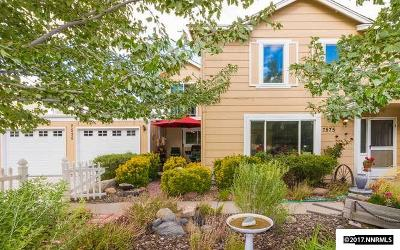 Reno Condo/Townhouse New: 7575 Offenhauser Drive