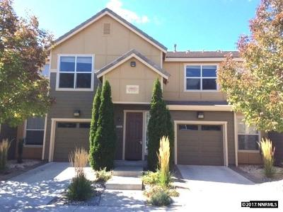 Sparks NV Condo/Townhouse New: $249,500