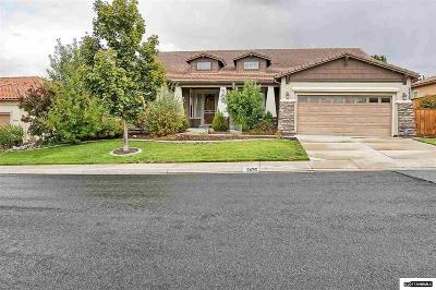Sparks NV Single Family Home New: $452,900