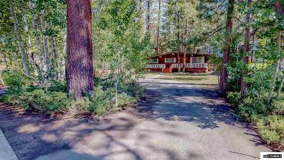 Stateline Single Family Home For Sale: 181 Meadow Lane