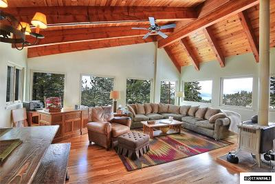 Single Family Home For Sale: 618 Jeff Lane