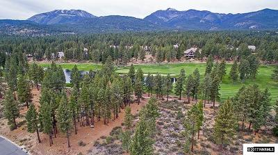 Reno Residential Lots & Land New: Lot 593s Bordeaux Court