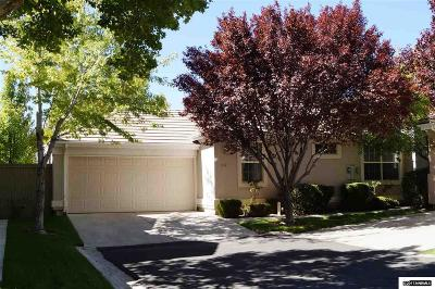 Reno NV Single Family Home New: $339,000