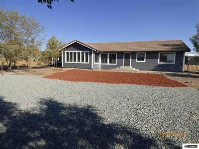 Reno Single Family Home New: 11480 Deodar Way