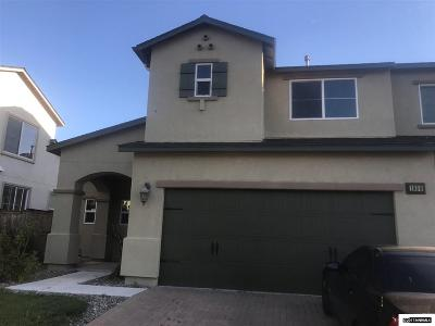 Reno Single Family Home For Sale: 1930 Echo Valley Pkwy