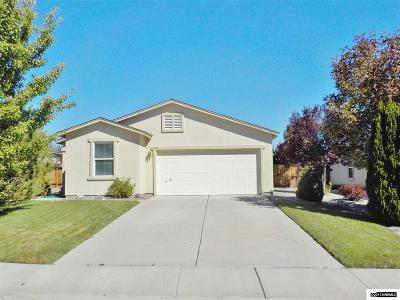 Single Family Home Active/Pending-Loan: 1080 Serena Springs Ct.