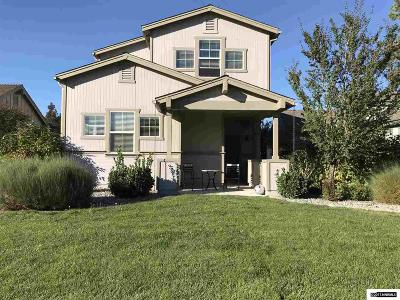Sparks Rental For Rent: 1175 Fairway Vista Lane