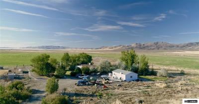 Winnemucca, Orovada, Paradise Valley, Lovelock, Imlay, Golconda Farm & Ranch Active/Pending-Call: 2448 Morgan Rd