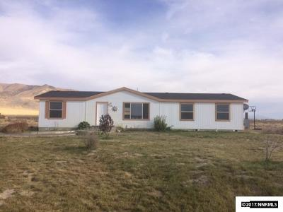 Winnemucca Manufactured Home For Sale: 6080 Amos
