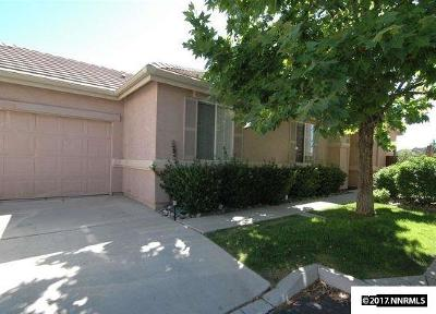 Sparks Rental For Rent: 6261 Black Cinder Ct.