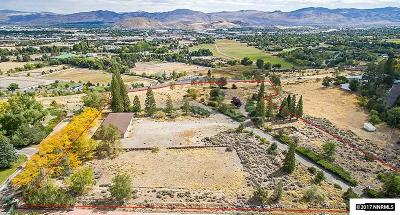 Reno Residential Lots & Land Active/Pending-Call: 6667 Windy Hill Way