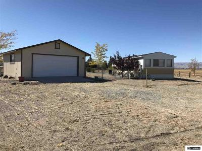 Yerington Manufactured Home Active/Pending-Call: 5 Holmes Court