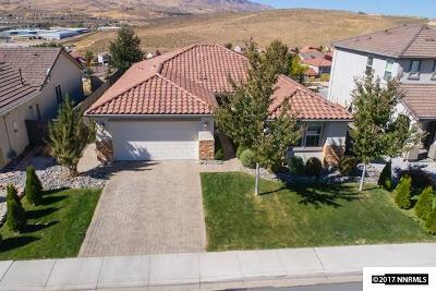Single Family Home Active/Pending-House: 7775 Opal Bluff