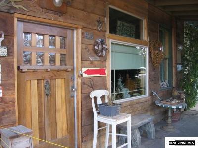 Dayton Single Family Home For Sale: 55 Main St