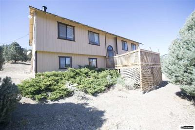 Reno NV Single Family Home Active/Pending-Loan: $305,000