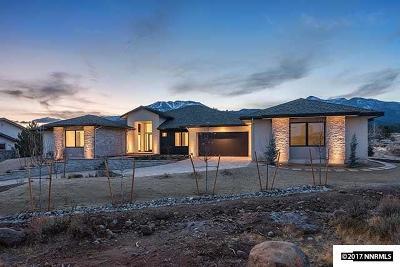 Single Family Home For Sale: 229 Shepherd's Bush Court