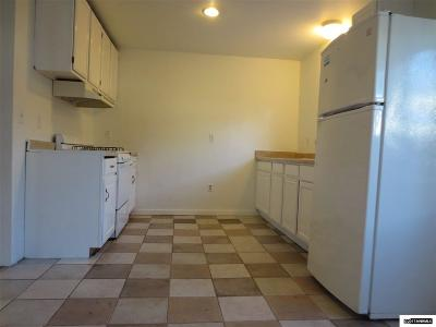Reno Rental For Rent: 230 Claremont #B