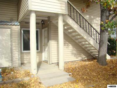 Sparks Condo/Townhouse For Sale: 2132 Roundhouse Rd.