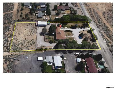 Single Family Home Active/Pending-Call: 8800 Cassilis Drive