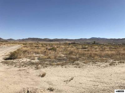 Yerington Residential Lots & Land For Sale: Falcon Way