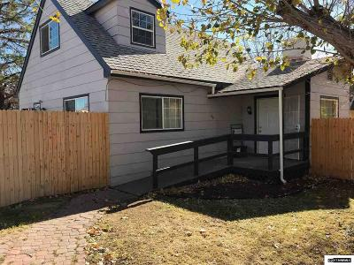 Dayton Single Family Home Active/Pending-Loan: 160 River