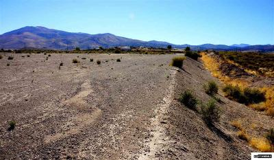 Reno Residential Lots & Land For Sale: 19905 Reno Park Blvd