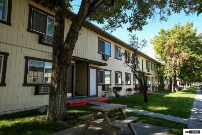 Reno Multi Family Home For Sale: 4205 Neil Rd.