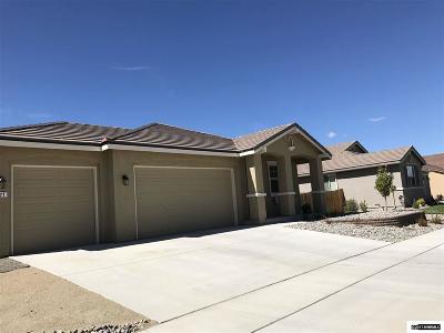 Dayton Single Family Home Active/Pending-Loan: 121 Keetly Drive