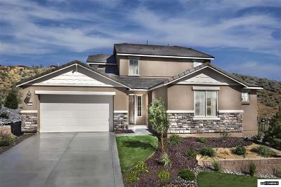 Washoe County Single Family Home Active/Pending-Call: 1740 Verdi Vista Ct