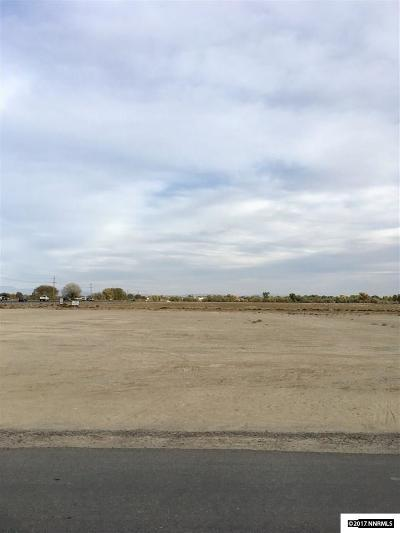 Residential Lots & Land New: Reno Highway