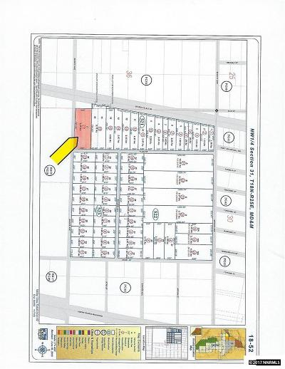 Residential Lots & Land New: 4475 Flag St.