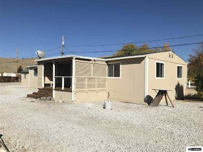 Reno Manufactured Home Price Reduced: 3975 Goldfinch Drive