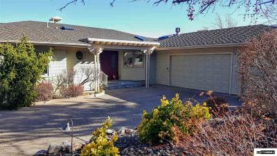 Reno, Sparks, Carson City, Gardnerville Single Family Home For Sale: 4225 Longknife