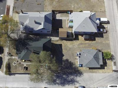 Reno Single Family Home New: 127 Ridge