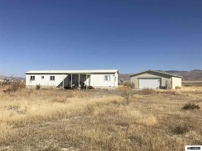 Battle Mountain Manufactured Home For Sale: 1240 3300 East