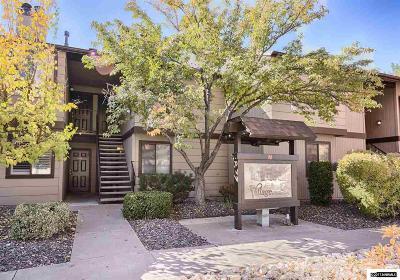 Reno Condo/Townhouse New: 4501 Reggie Rd