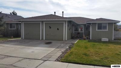 Gardnerville Multi Family Home Active/Pending-Call: 1363 Kimmerling Rd