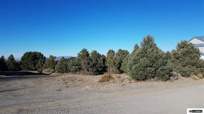Reno Residential Lots & Land For Sale: 21360 Graves