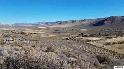 Reno Residential Lots & Land For Sale: 14265 N Red Rock