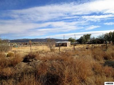 Reno NV Residential Lots & Land For Sale: $105,000