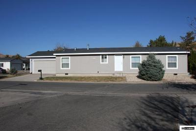 Sparks Manufactured Home Active/Pending-Loan: 7 Ave De La Argent