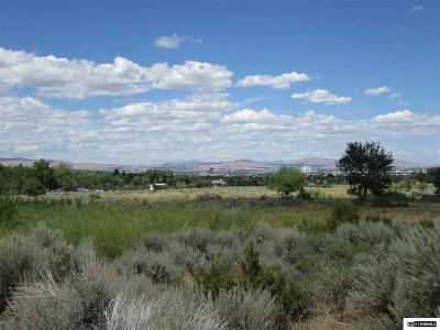 Reno Residential Lots & Land For Sale: 1455 Foothill Rd